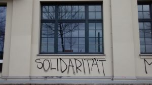 Solidarität in der globalen Ökonomie